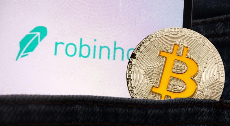Robinhood eyes new crypto wallet feature